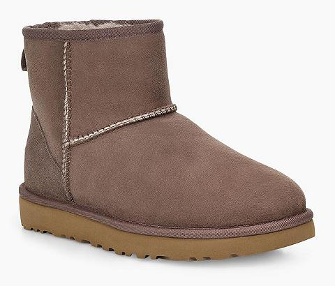UGG »Classic Mini 2« žieminiai batai su La...