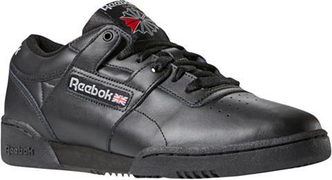 Reebok Classic »Workout Low« Sneaker