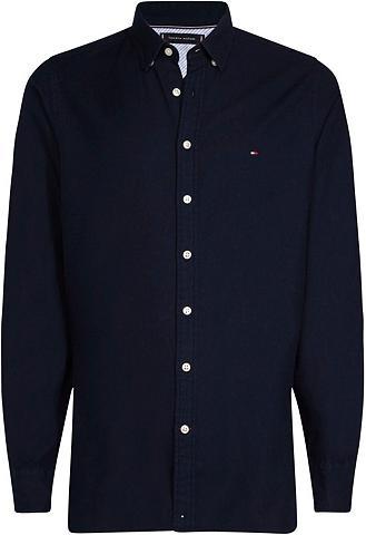 TOMMY HILFIGER Marškiniai ilgomis rankovėmis »SLIM CL...