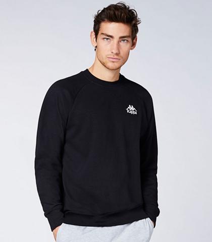 Kappa Sportinio stiliaus megztinis »SWEATSHI...