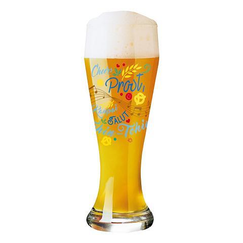 Ritzenhoff Bierglas »Weizenbierglas Veronique Jac...