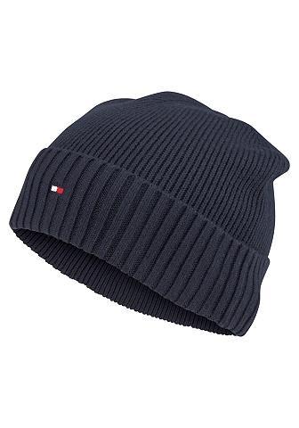 TOMMY HILFIGER Megzta kepurė