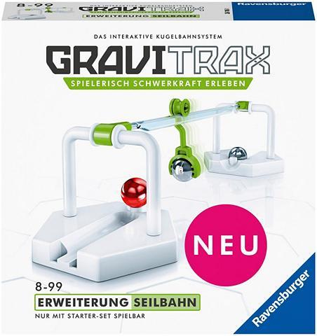 Ravensburger Kugelbahn-Bausatz »GraviTrax® Seilbahn...