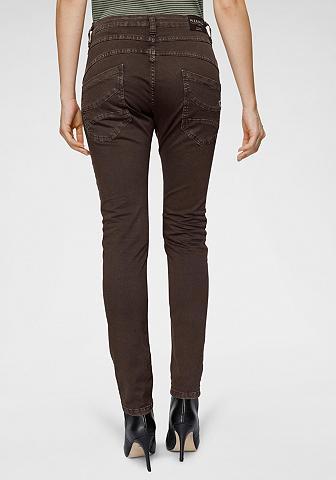 Please Jeans Please Džinsai Laisvo stiliaus džinsai...