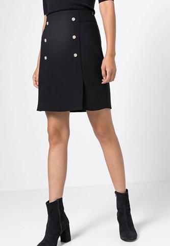 HALLHUBER A formos sijonas