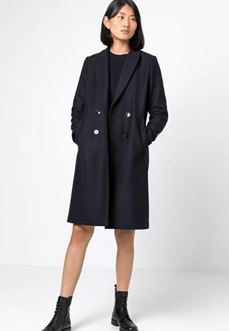HALLHUBER Vilnonis paltas