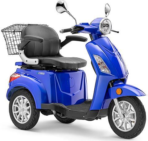 Luxxon Elektromobil »E3800« 800 W 20 km/h