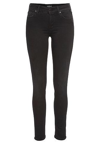 Replay Regular-fit-Jeans »New Luz - Hyperflex...