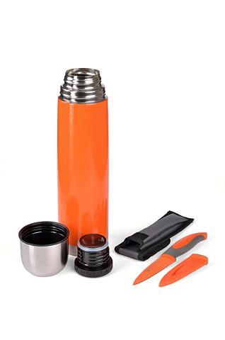 GRÄWE GRÄWE Isolierflasche su turisto įranki...