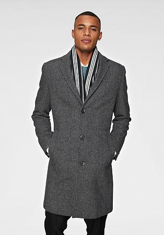 CLASS INTERNATIONAL Vilnonis paltas