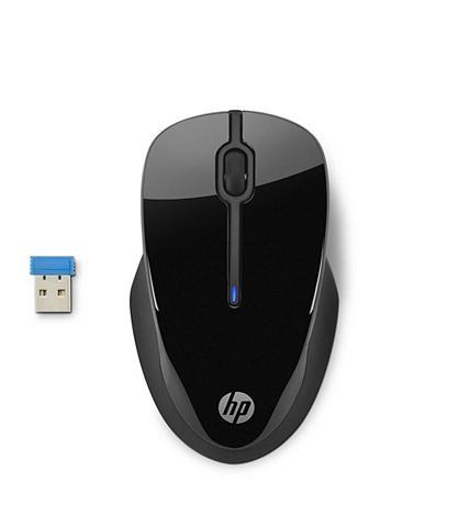 HP »Kabelloser Komfort« Maus (RF Wireless...