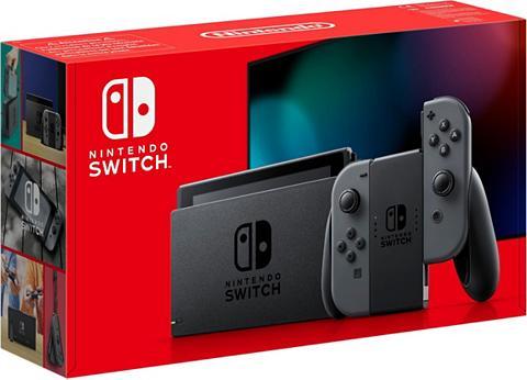 Nintendo Switch Neues Modell