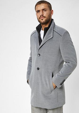 S4 Jackets S4 Švarkas Klasikinio stiliaus paltas ...