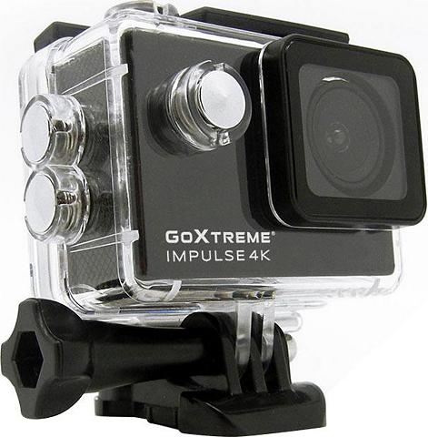 GoXtreme »Impulse« Camcorder (4K Ultra HD WLAN ...