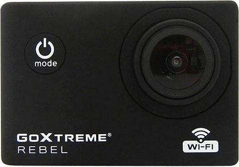 GoXtreme »Rebel« Camcorder (Full HD WLAN (Wi-Fi...