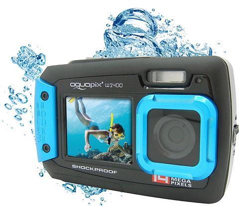Aquapix » W1400« Outdoor-Kamera (20 MP)