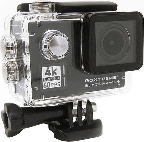 GoXtreme »Black Hawk 4K + Ultra HD« Camcorder (...