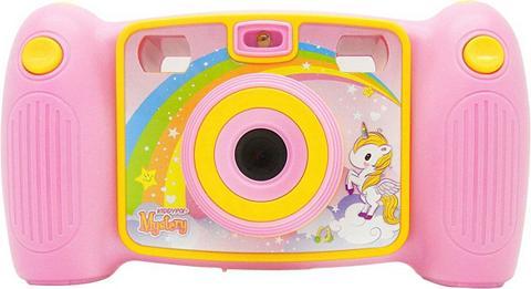 Easypix »Kiddypix Mystery« Kinderkamera (Blend...