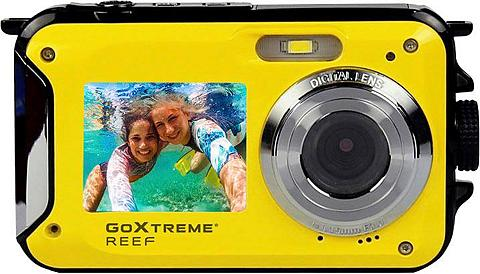 GoXtreme »Reef« Camcorder (Full HD)