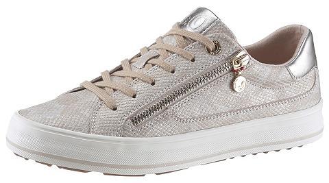 s.Oliver Sneaker su Soft-Foam-Ausstattung