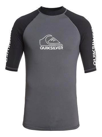 Quiksilver Marškinėliai »On Tour«