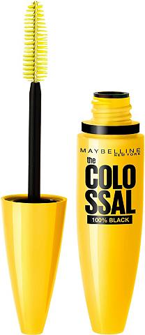 MAYBELLINE NEW YORK Mascara »Volum' Express The Colossal 1...