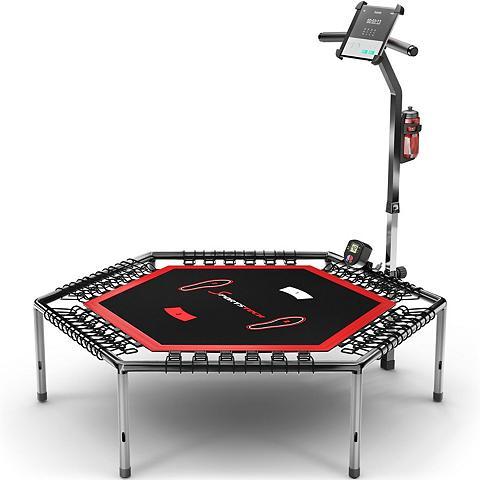 Sportstech Fitnesstrampolin »HTX100« Ø 137 cm