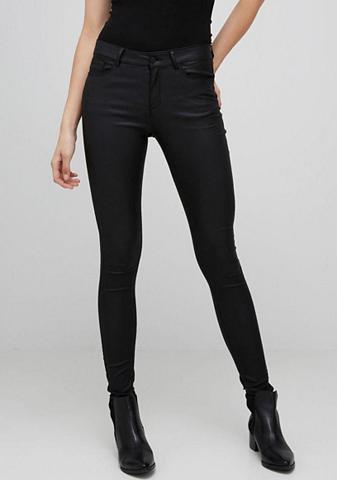 Vero Moda Kelnės »VMSEVEN COATED«