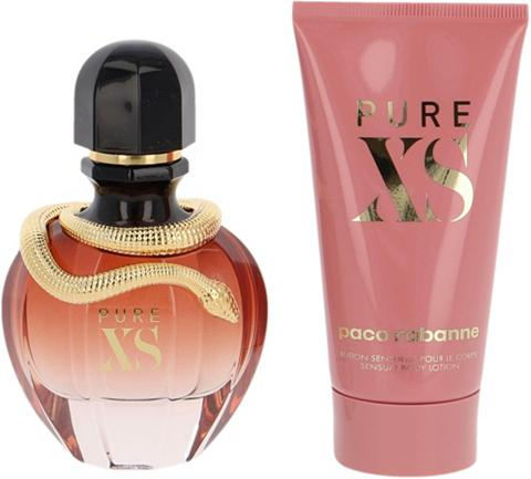 paco rabanne Duft-Set »Pure XS Her«
