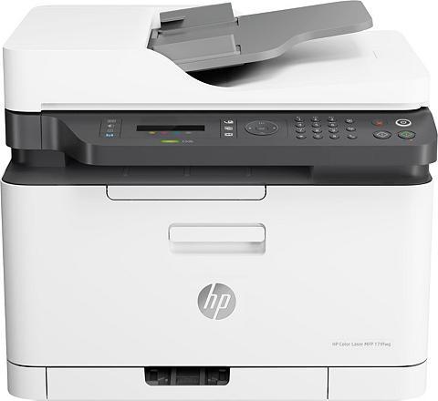 HP Color Laser MFP 179fwg Farblaserdrucke...