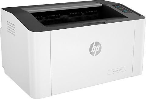 HP 107w Laserdrucker (WLAN (Wi-Fi)