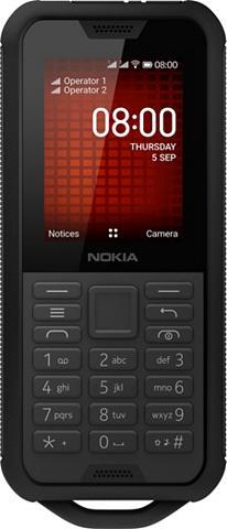 Nokia 800 Tough Handy (61 cm/24 Zoll 4 GB Sp...