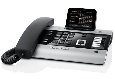 GIGASET DX600A Laidinis ISDN Telefonas su AB