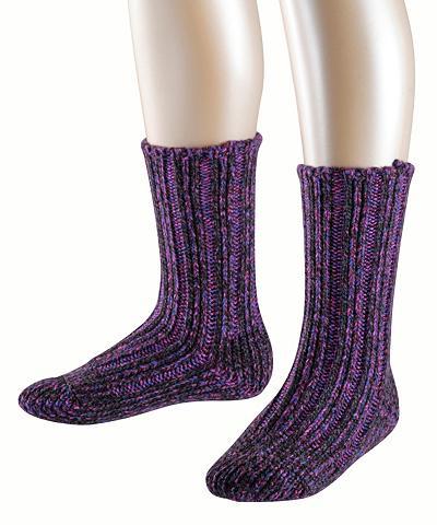 Esprit Socken »Rough Boot« (1-Paar) su Kaschm...