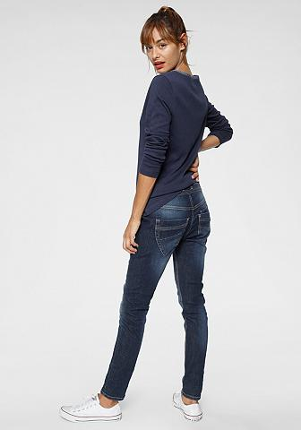 GANG Skinny-fit-Jeans »MARGE« su besonderem...