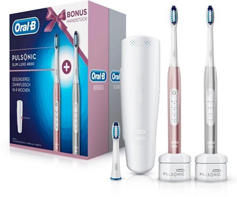 Oral B Elektrische Zahnbürste Pulsonic Slim L...