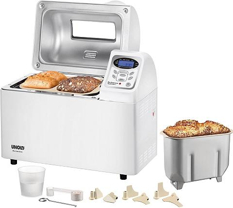 Unold Brotbackautomat Backmeister extra 6851...