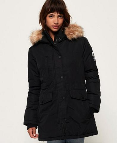 SUPERDRY Striukė »ASHLEY EVEREST PARKA«