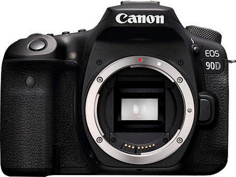 Canon »EOS 90D Body« Spiegelreflexkamera (32...