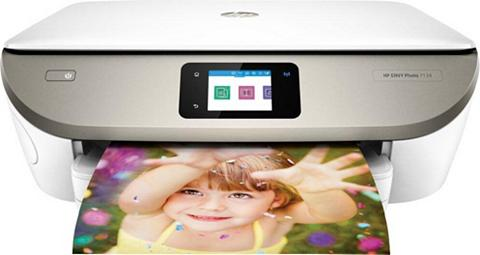 HP ENVY Photo 7134 All-in-One Multifunkti...