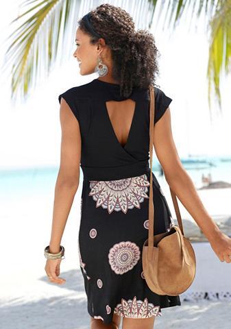 Beachtime Suknelė su Rückenausschnitt