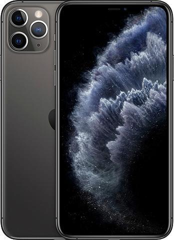 Apple IPhone 11 Pro Max Smartphone (165 cm/6...
