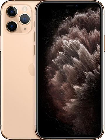 Apple IPhone 11 Pro Smartphone (147 cm/58 Zo...