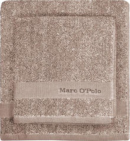 Marc O'Polo Home Duschtuch »Melange« (1-St) su hübscher...