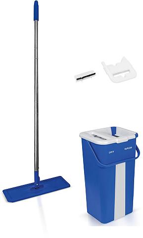 MediaShop Wischmopp Livington Touchless Mop 0 Wa...