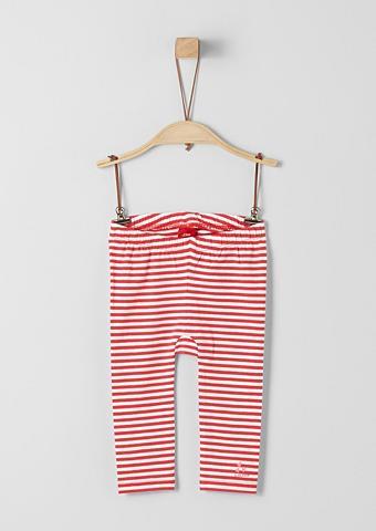 S.OLIVER Leggings_für Babys