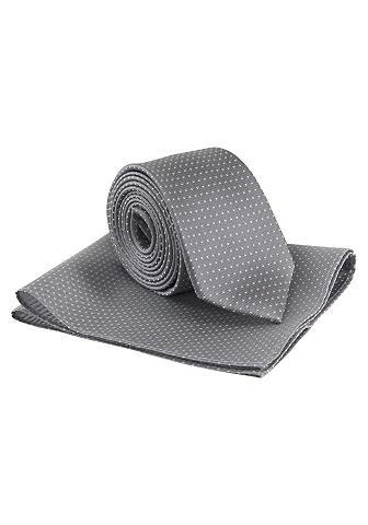 Class International Krawatte (Set su Einstecktuch)