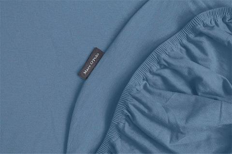 Marc O'Polo Home Spannbettlaken »Jersey Fitted Sheet« h...