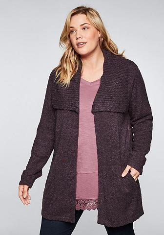 Sheego Ilgas megztinis
