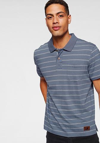 Ocean Sportswear Polo marškinėliai in Baumwoll-Jersey-Q...
